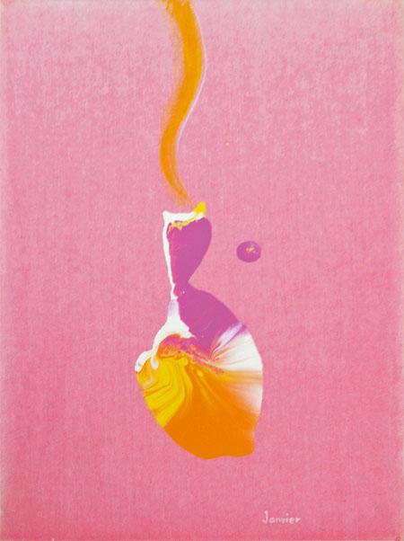 Pink Opus #3