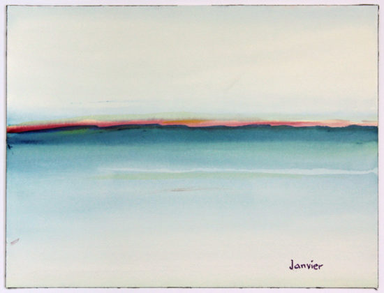 English Bay Sunset