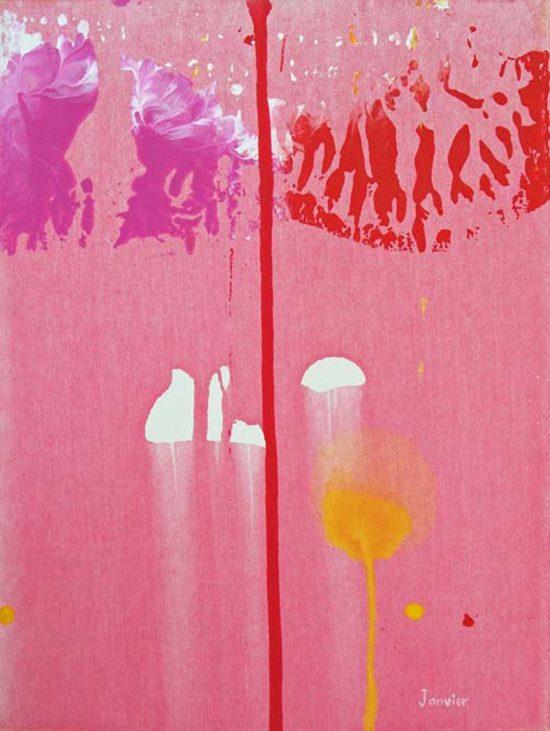 Pink Opus No. 4