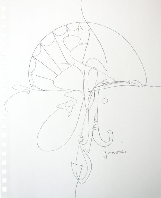 Umbrella Branch