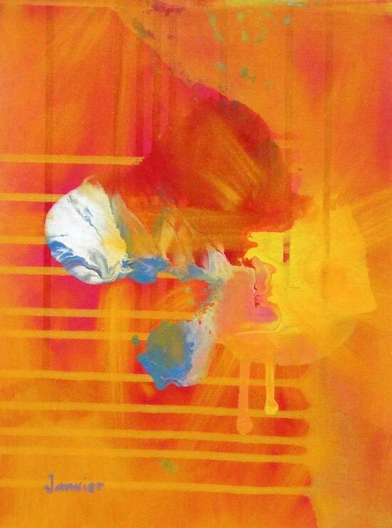 Light Shin Thro-Acrylic